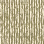 Novogratz Geo Dots Avocado Fabric