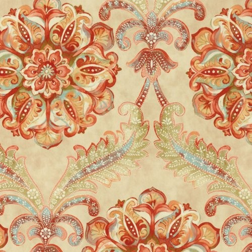 Waverly Over The Moon Desert Fabric - Fabric