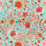Dena Home Peaceful Perch Sherbert Fabric