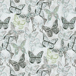 Kelly Ripa Home Social Butterfly Shell Fabric