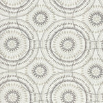 Kelly Ripa Home Spiral Graph Oyster Fabric