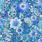 Dena Home Sweet Summer Blueberry  Srd Fabric