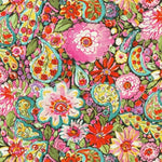 Dena Home Sweet Summer Licorice   Srd Fabric
