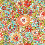 Dena Home Sweet Summer Sherbert Fabric