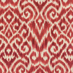 Williamsburg Thompson Ikat Jewel Fabric