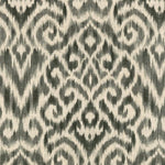 Williamsburg Thompson Ikat Zinc       Srd Fabric