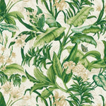 Waverly Wailea Coast Verte Fabric