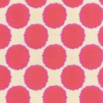 Waverly Well Rounded Rose Hip Fabric