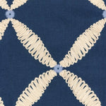 Tommy Bahama Home Windward Emb Riptide Fabric