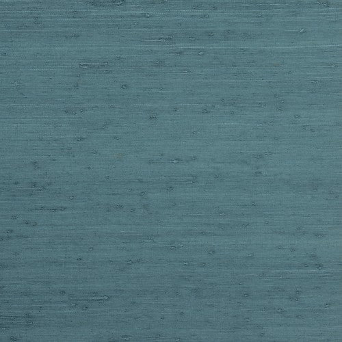Phillip Jeffries Juicy Jute Grasscloth Juicy Jute  Tantalizing Teal Wallpaper - Wallpaper