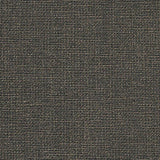 Phillip Jeffries Leos Luxe Lines Leo'S Luxe Linen  Lugosi Black Wallpaper