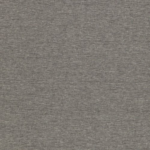 Threads Nala Linen Charcoal Fabric - Fabric