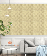 Winfield Thybony Harlow Alabaster Wallpaper
