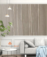 Winfield Thybony Eden Burnished Clay Wallpaper