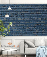 Winfield Thybony Radius Azure Wallpaper