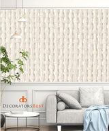 Winfield Thybony Paperweave Wt Wallpaper