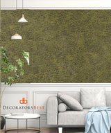 Winfield Thybony Enduring Alligator Skin Wallpaper