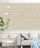 Winfield Thybony Sisal Whisper Wallpaper