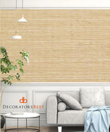 Winfield Thybony Sisal Barley Wallpaper