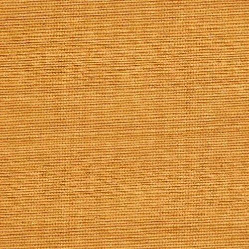 Winfield Thybony Sisal Honey Wallpaper - Wallpaper