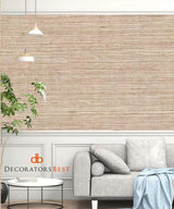 Winfield Thybony Sisal Hazel Wallpaper