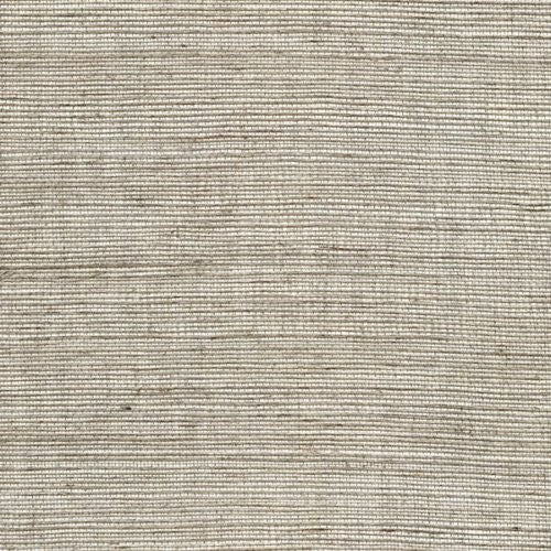 Winfield Thybony Metallic Sisal Linen Wallpaper - Wallpaper