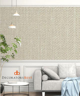 Winfield Thybony Camerini Tweed Wallpaper
