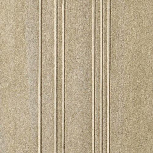 Winfield Thybony Algardi Stripe Flute Wallpaper - Wallpaper