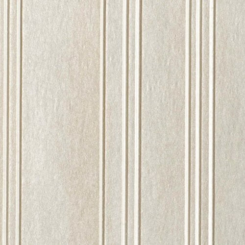 Winfield Thybony Algardi Stripe Quartz Wallpaper - Wallpaper