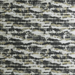 Fabricut 50254W Miscouche Charcoal 03 Wallpaper