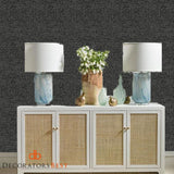 Winfield Thybony Interlock Granite Wallpaper