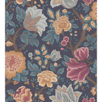 Cole & Son Midsummer Bloom Oran/Rose Wallpaper