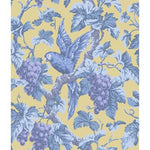 Cole & Son Woodvale Orchard Hyac/Och Wallpaper