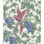 Cole & Son Woodvale Orchard Rose/Par Wallpaper