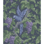 Cole & Son Woodvale Orchard Viol/Ink Wallpaper