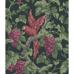 Cole & Son Woodvale Orchard Ruby/Ch Wallpaper