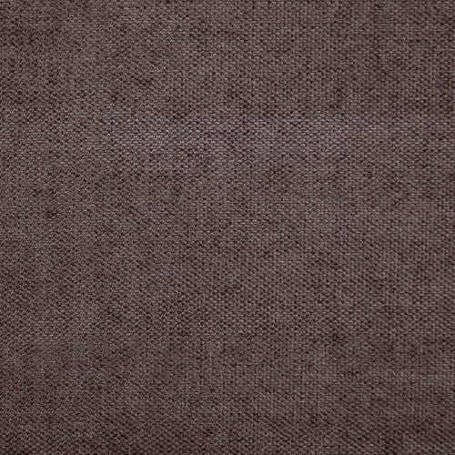 Ralph Lauren Hanover Solid Chocolate Fabric - Fabric
