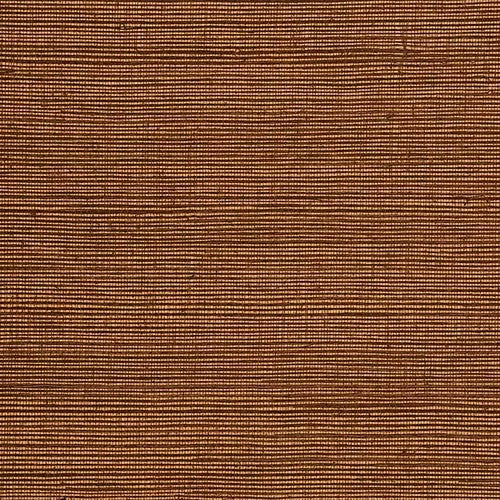 Phillip Jeffries Glam Grass Ii  Brownstone Block Wallpaper - Wallpaper
