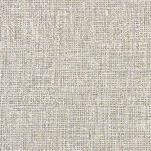 Phillip Jeffries Vinyl Grassland Taupe Wallpaper - Wallpaper