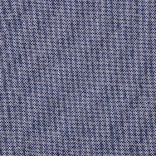 Phillip Jeffries Vinyl Tweed Ii  Royalty Blue Wallpaper - Wallpaper