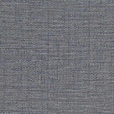 Phillip Jeffries Vinyl Wicker And Vinyl Wicker Checked Vinyl Wicker  Blue Slate Wallpaper