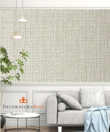 Winfield Thybony Merino Oysterp Wallpaper