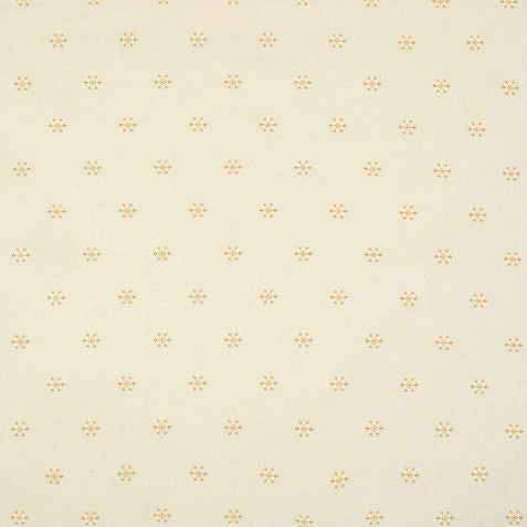 Old World Weavers Otrante Contrefond Creme - Special Fabric - Fabric