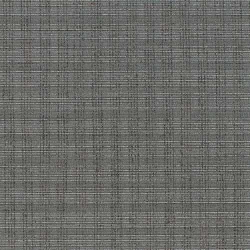 Winfield Thybony Abbeywood Graphite Wallpaper - Wallpaper