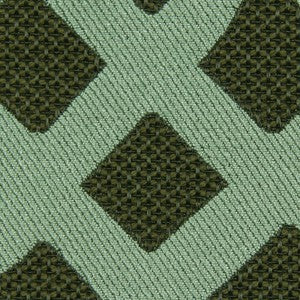 Robert Allen Graphic Maze Patina Fabric - Fabric