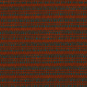 Robert Allen Equal Rows Mandarin Fabric - Fabric