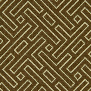 Robert Allen Lost Ways Aztec Fabric - Fabric