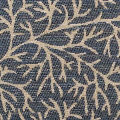 Duralee 15573 5-Blue Fabric - Fabric
