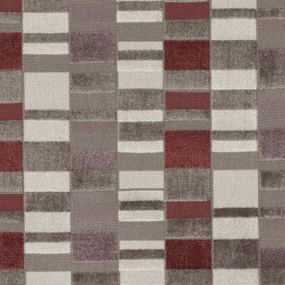 Bailey & Griffin Bu15834 338-Currant Fabric - Fabric