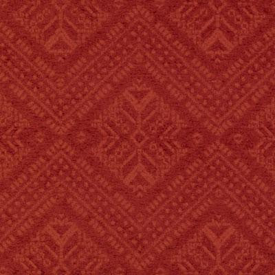 Duralee Su16131 9-Red Fabric - Fabric